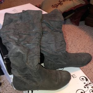 Rampage Dexter Boots